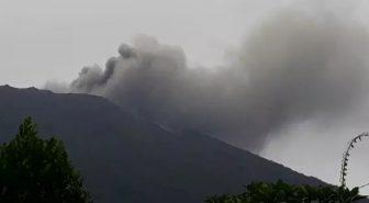 berita gunung agung erupsi 2017