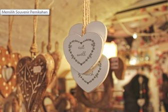 10 tips memilih souvenir pernikahan yang unik dan cantik