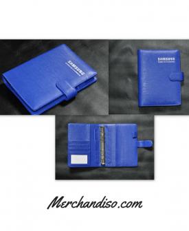 Jual Agenda Promosi MA02 merchandiso.com