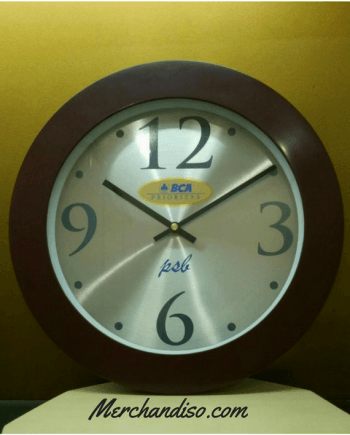 jual jam dinding murah di bekasi