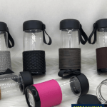 Tumbler souvenir kantor bisa custom murah bisa dikirim ke Medan