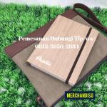Jual agenda souvenir kantor menarik murah di Bintaro
