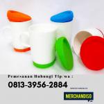 Jual tumbler murah souvenir perusahaan bisa custom bisa dikirim ke Surabaya
