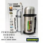 Promosi souvenir kantor tumbler termurah di Bogor