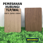 Jual Souvenir agenda custom murah di Serpong