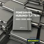 Jual Souvenir kantor promosi Agenda unik di Depok