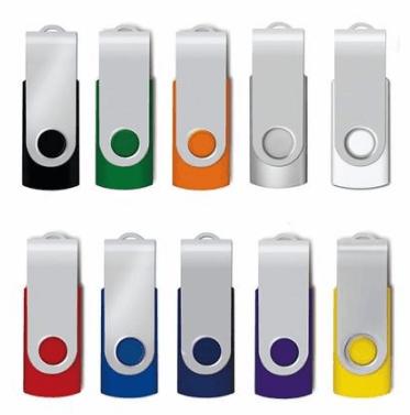 Jual barang promosi flash disk logo Bisa Dikirim Ke Badung
