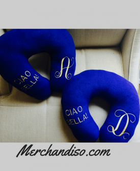 Jual bantal leher promosi kantor murah merchandiso.com bisa di logo (2)