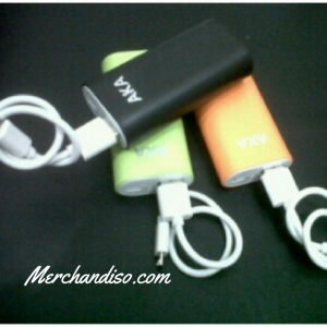 jual power bank promosi di bintaro