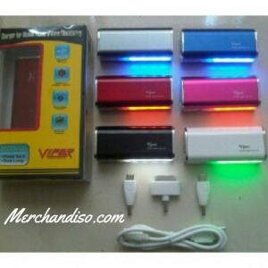 jual power bank promosi di mampang