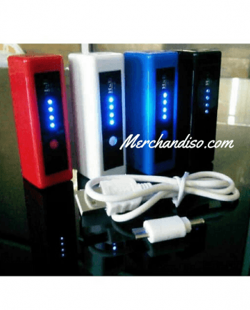jual power bank promosi di sanur