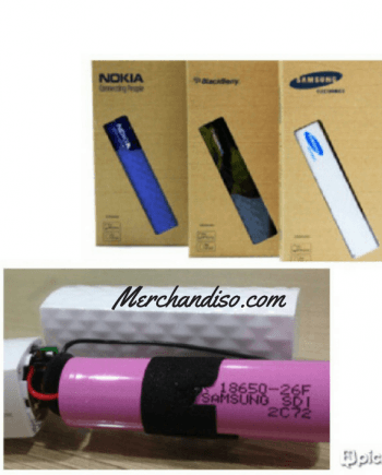jual power bank promosi di surabaya