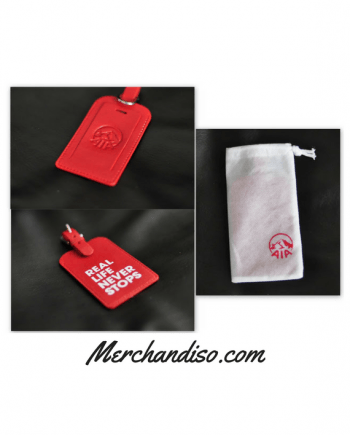 Luggage Tag LM01