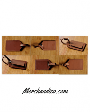 Luggage Tag LM02