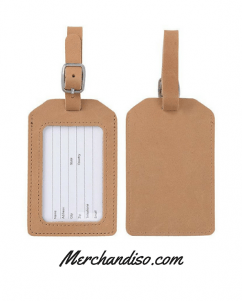 Luggage Tag LM03
