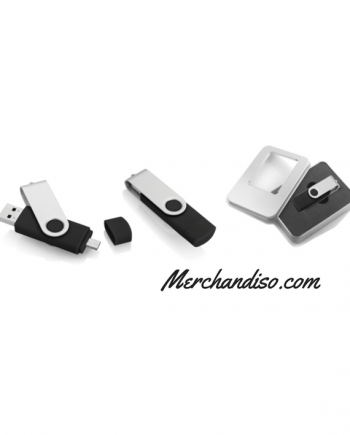 Jual flashdisk custom promosi bisa kirim ke serang