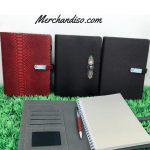 Produksi agenda bisa dilogo souvenir untuk kantor promosi di Bogor