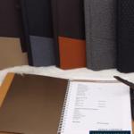 Jual agenda untuk souvenir kantor promosi bisa custom murah bisa dikirim ke Batam