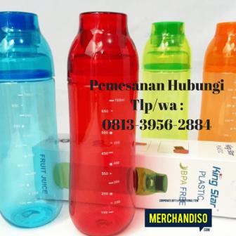 Jual souvenir tumbler bisa dilogo nama perusahaan murah di Jakarta Timur