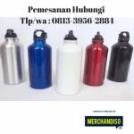 Grosir souvenir tumbler custom bisa dikirim ke Semarang