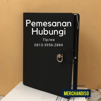Grosir murah agenda custom bisa dikirim ke Surabaya