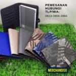 Produksi souvenir agenda logo custom bisa dikirim ke Makassar
