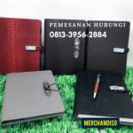 Harga agenda custom murah bisa dikirim ke Malang