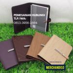 Jual Agenda bisa dilogo souvenir kantor di Tangerang