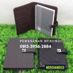 Souvenir agenda untuk kantor bisa dilogo berkualitas murah bisa dikirim ke Bandung