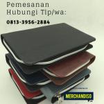 Grosir souvenir agenda murah bisa custom logo bisa dikirim ke Medan