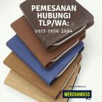 Produksi souvenir agenda logo custom bisa dikirim ke Bali