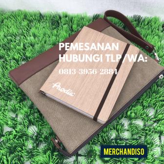 Grosir souvenir agenda bisa dilogo di Jakarta Selatan