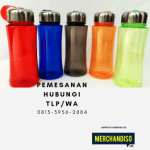 Souvenir Tumbler untuk kantor bisa dilogo berkualitas murah di Jakarta Timur