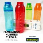 Souvenir tumbler bisa dilogo unik nama perusahaan murah bisa dikirim ke Malang
