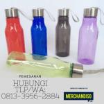 Jual souvenir termurah tumbler bisa dilogo bisa dikiirim ke Palembang