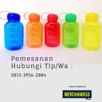 Souvenir tumbler desain unik murah bisa dikirim ke Malang