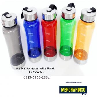 Jual Tumbler ekslusif bahan plastik premium di jakarta pusat