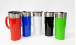 Tumbler Caring Mug promosi murah