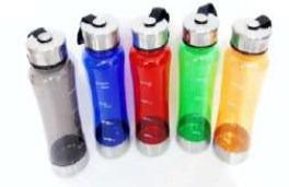 Tumbler Fun Bottle promosi murah