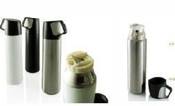 Tumbler Omega Vacuum Flask