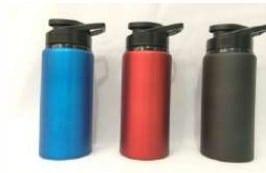 Tumbler Run Bottle promosi murah
