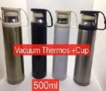 VAcuum Thermos Cup promois murah