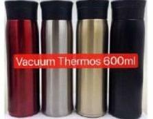 Vacuum Thermos promosi murah