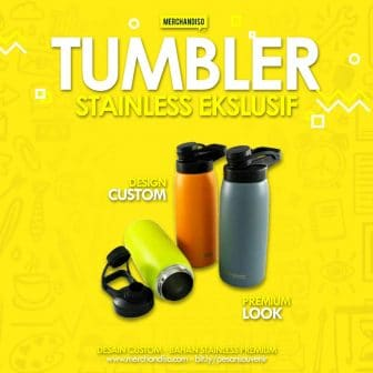 cetak tumbler murah jakarta custom logo perusahaan