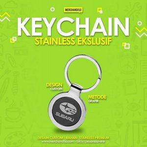 Distributor gantungan kunci custom di tangerang selatan