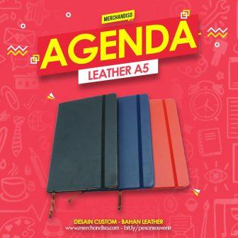 promosi agenda kulit