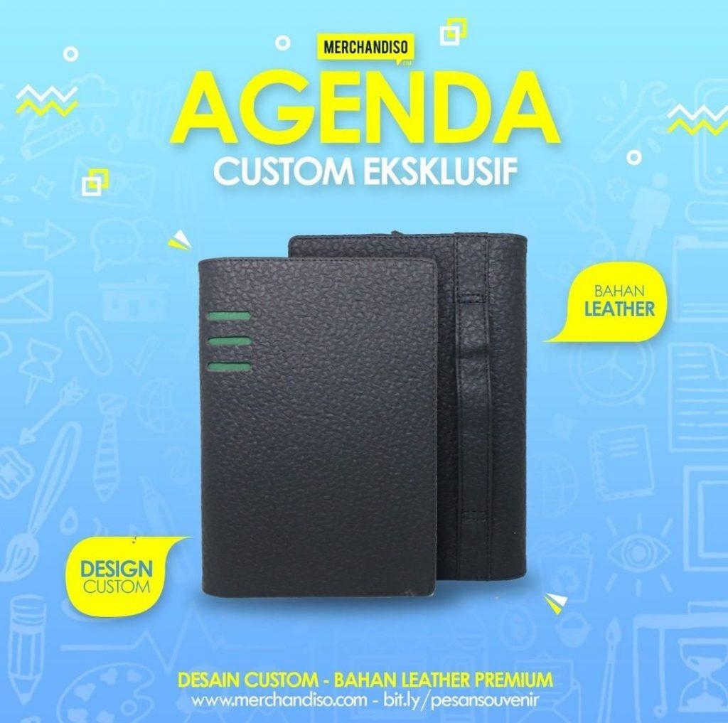 buku catatan custom promosi