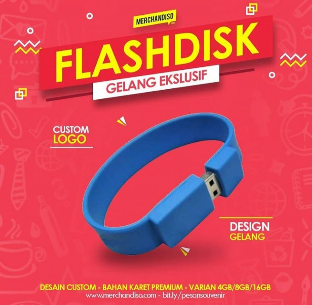 flashdisk promosi berkualitas