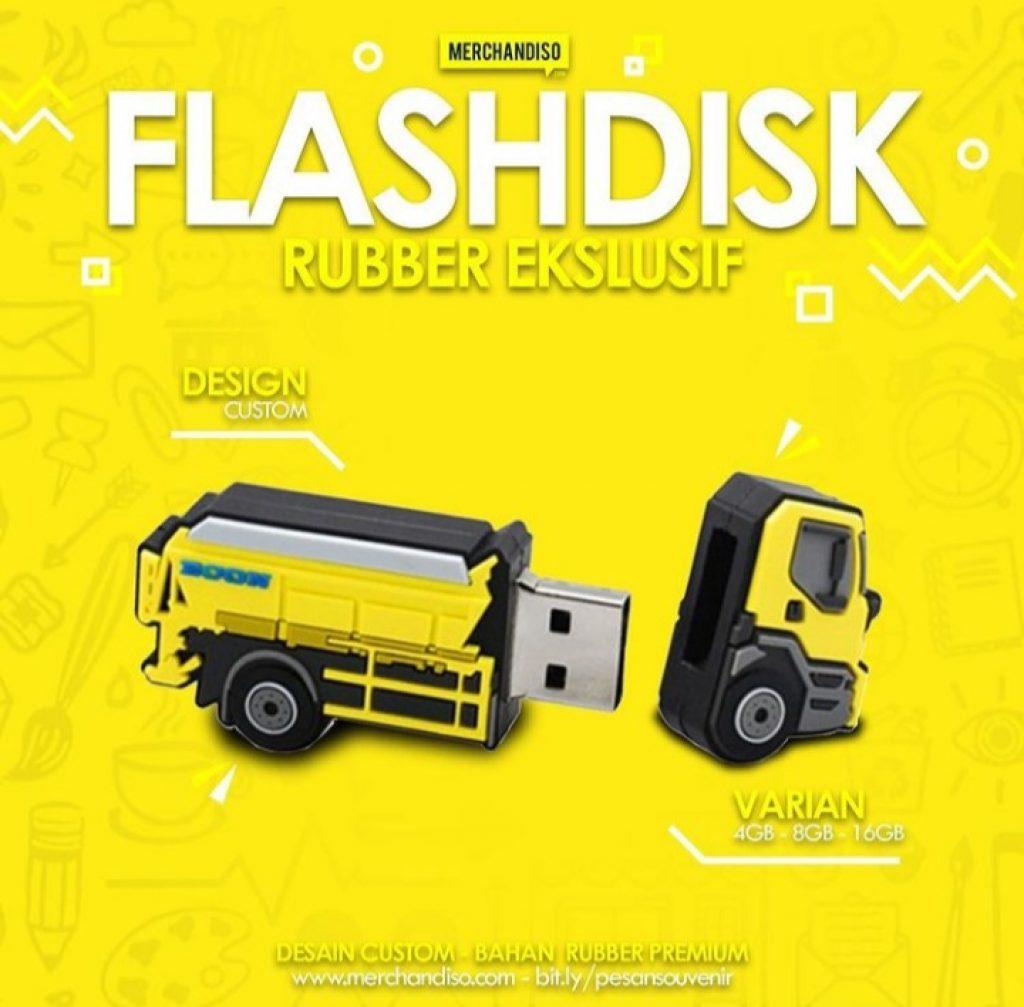flashdisk promosi custom