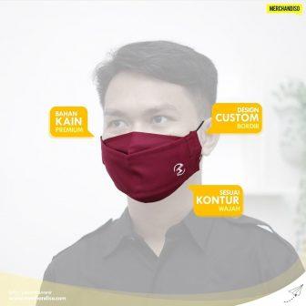 masker promosi berkualitas